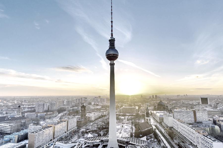 Wevo auf der CWIEME in Berlin