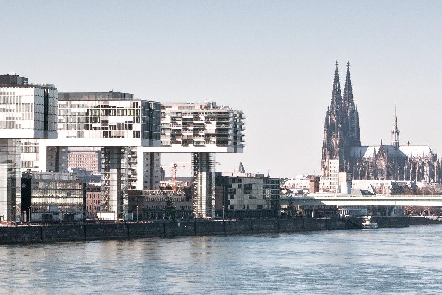 Zelu auf der interzum in Köln