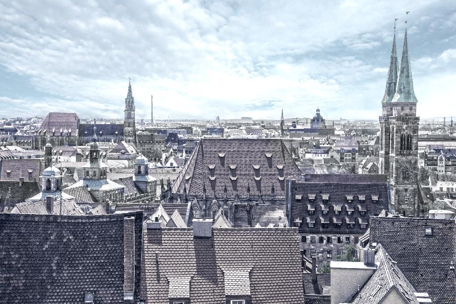 Wevo auf der PCIM Europe in Nürnberg