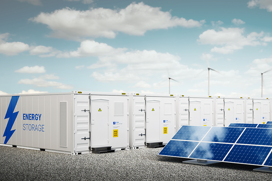 Redox flow batteries: new possibilities with Wevo materials