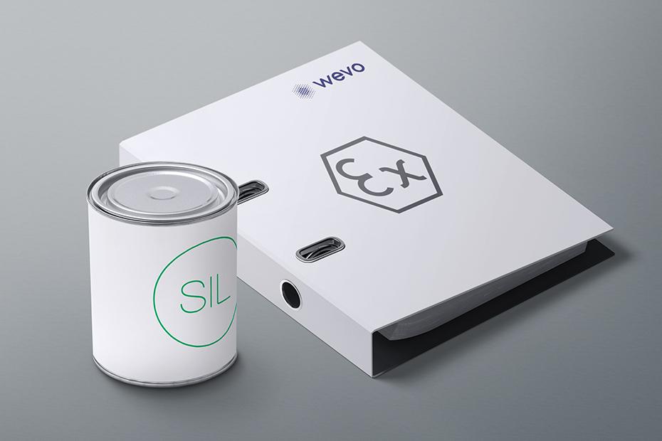 Silikone von Wevo für Batteriesysteme mit ATEX-Anforderungen