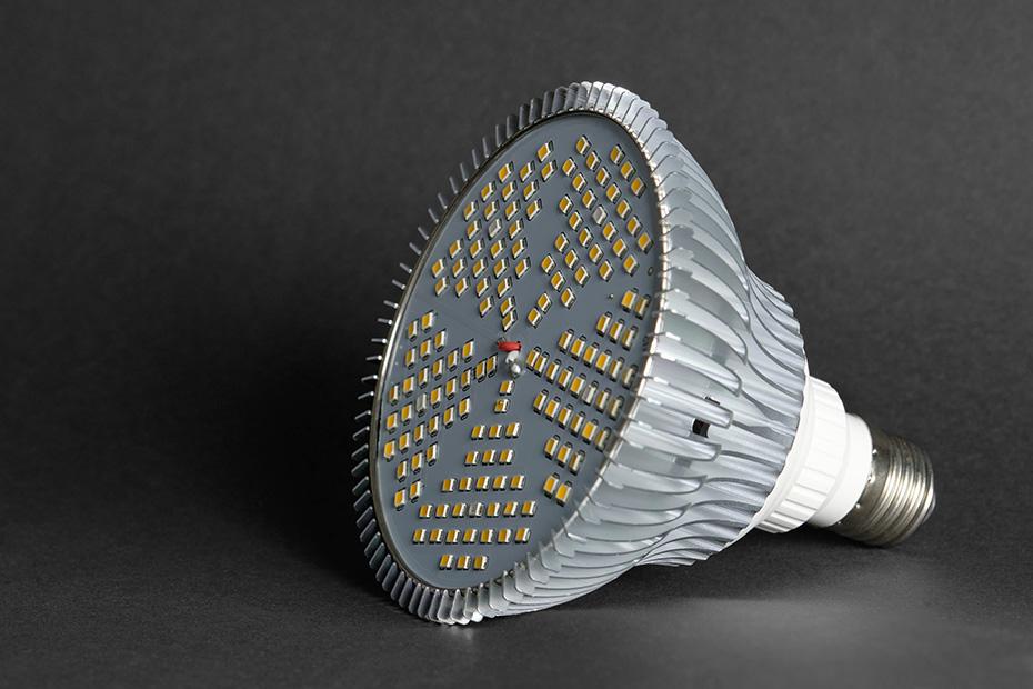 Produkte von Wevo-Chemie für moderne LED-Systeme
