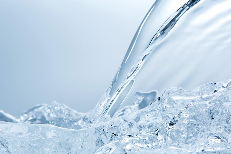 Wevo-Produkt erhält Trinkwasser-Zulassung